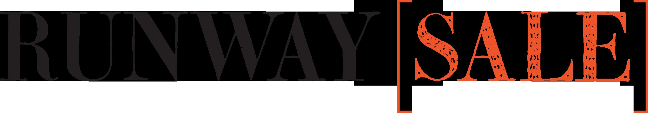 RunwaySale-logo-LARGE