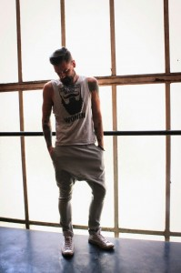 Brett (Brr) Rogers - International Model