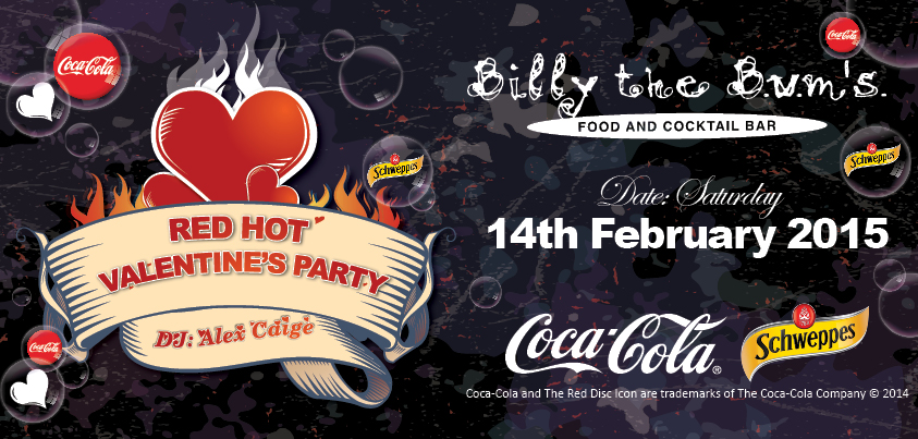928NC Billy's Valentine's Party 2015_FB Banner 2_Fourways_FA