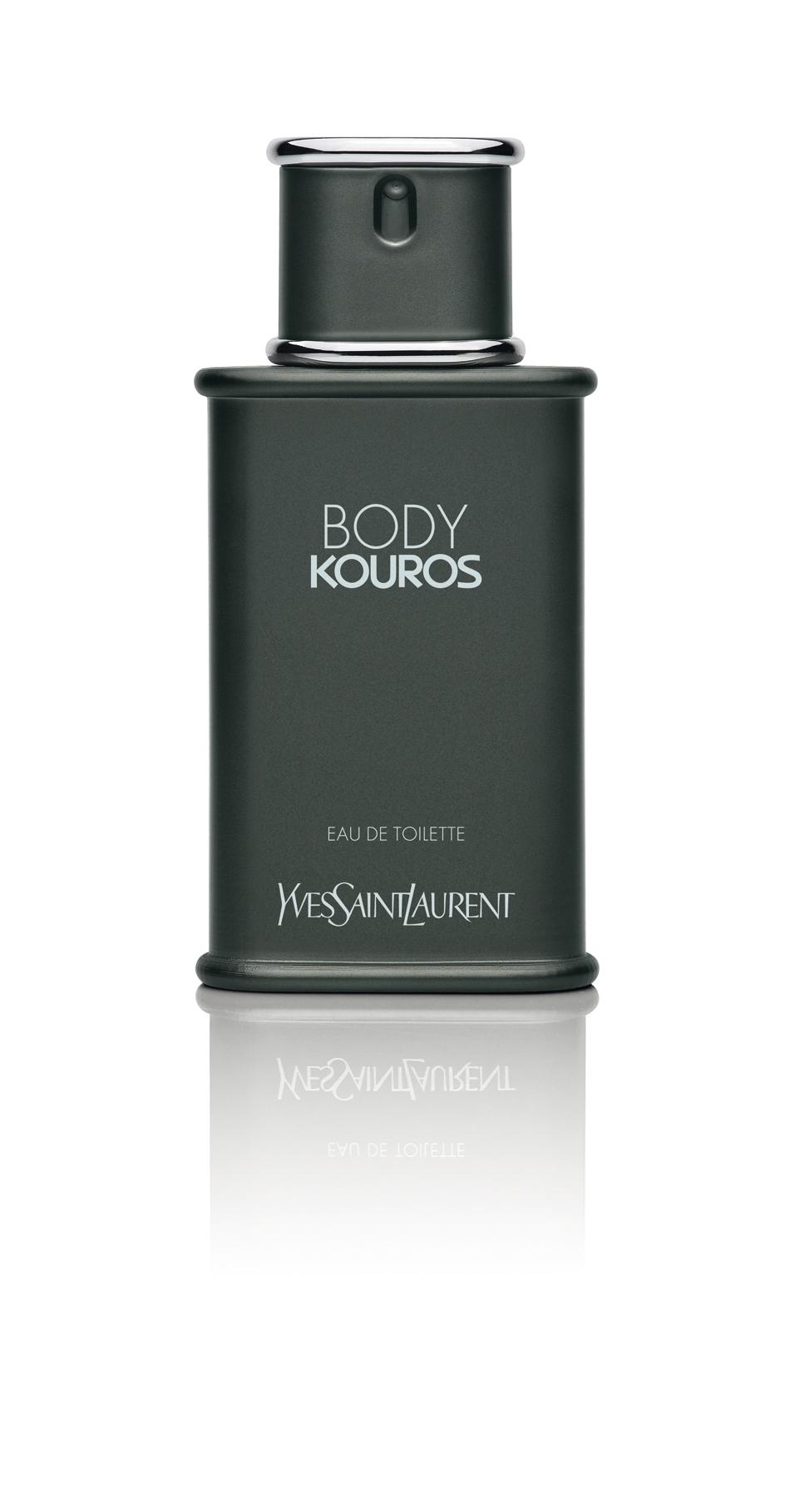 Kouros Body