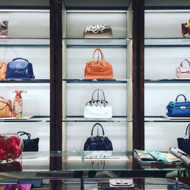 Its officially weve died and gone to handbag heaven withhellip