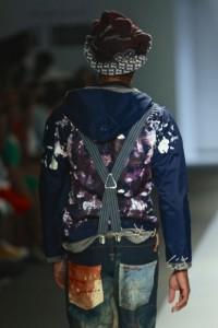 Mercedes-Benz Fashion Week - IMAGE: SDR Photos