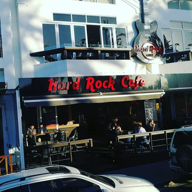 hrccapetown17 time were loving the Cape Town branch!