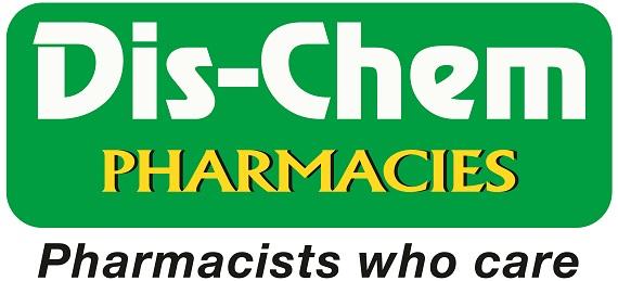 Dis-Chem-Logo