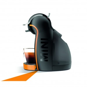 Image MINI LIMITED EDITION by NESCAFÉ Dolce Gusto