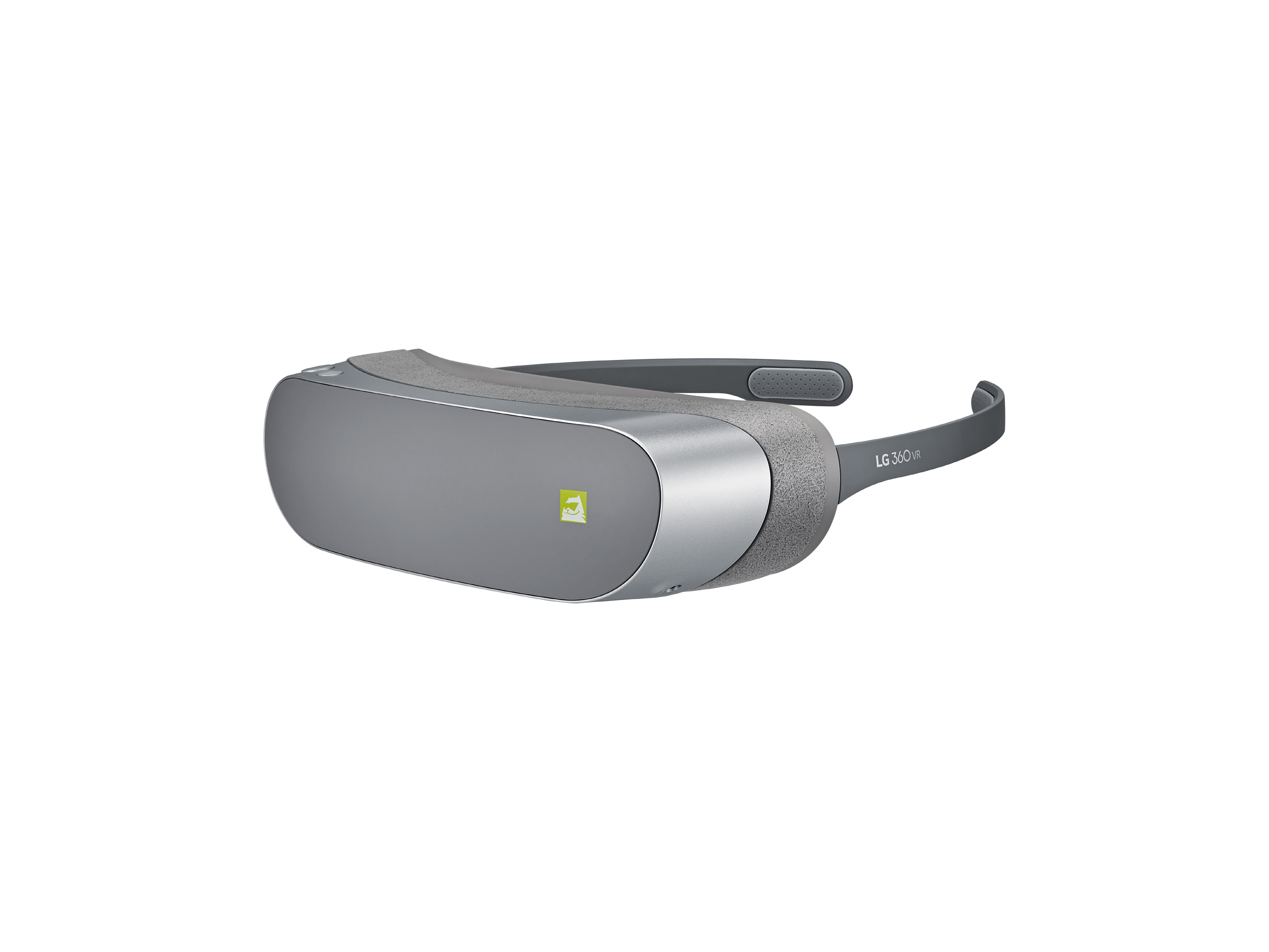 MWC16 LG-360VR