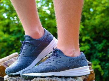 """@hitec_sa is launching their all new Athleisure range in March and we're loving the designs so far! Check out these """"Bad Water"""" kicks in Charcoal gray, we'll have more deets soon  #love #TagsForLikes #TagsForLikesApp #instagood #me #smile #follow #cute #photooftheday #tbt #followme #girl #beautiful #happy #picoftheday #instadaily #food #swag #amazing #TFLers #fashion #igers #fun #summer #instalike #bestoftheday #smile #like4like #friends #instamood"""
