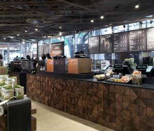 Starbucks Rosebank Reserve - Interior (3)