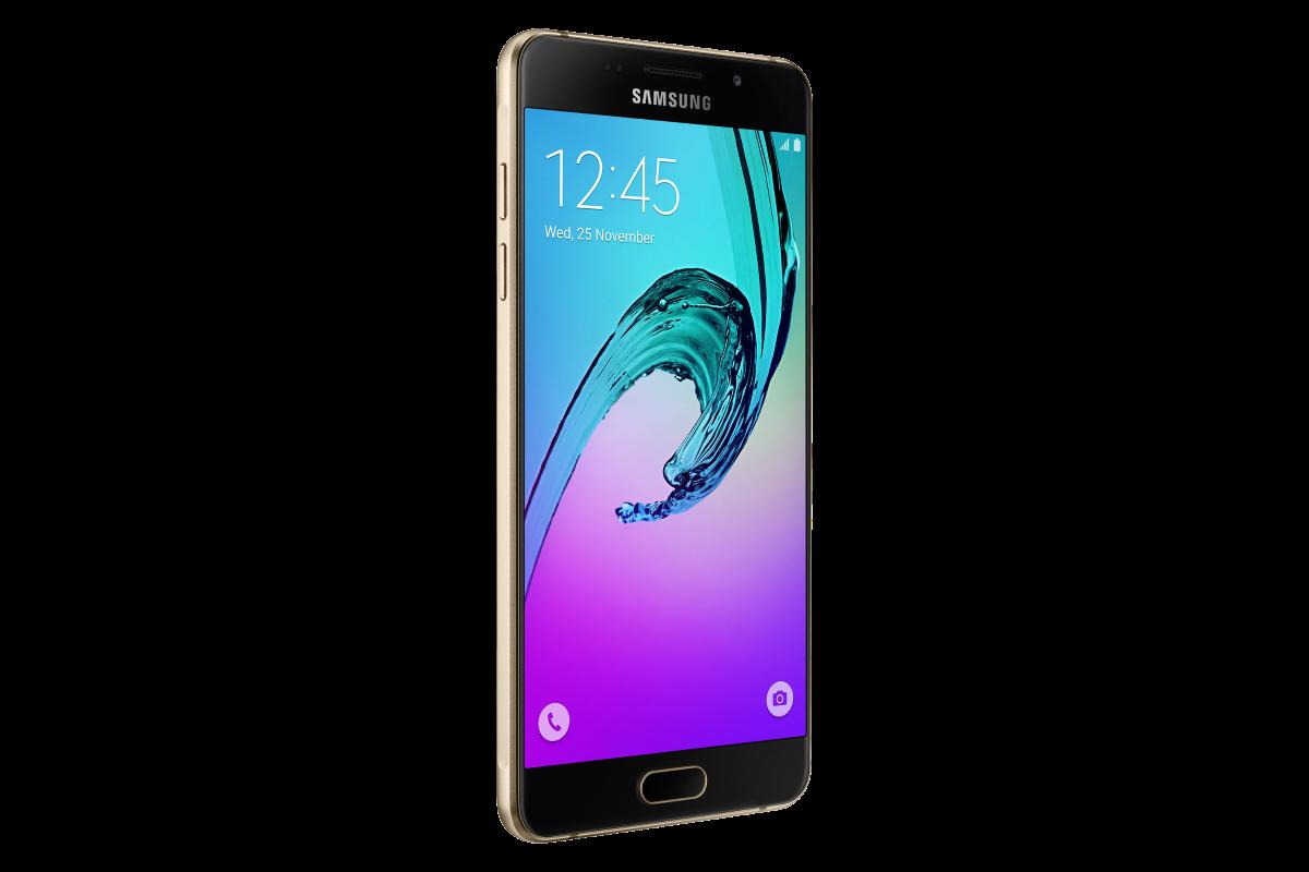Samsung Galaxy a 2016 Edition