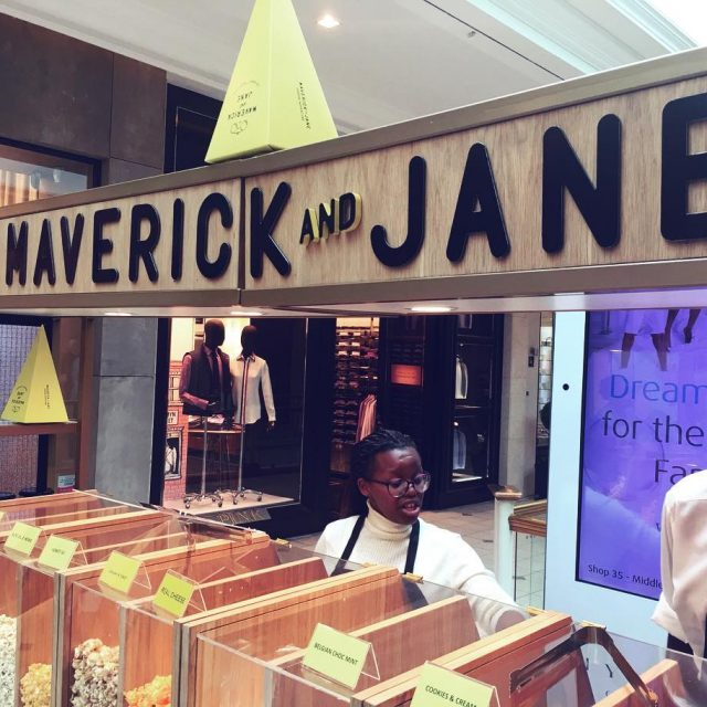 We tried out maverickandjane yesterday and all we can sayhellip
