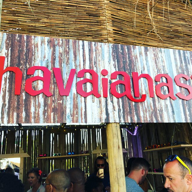 We had a blast at the BackToTheBeach party with havaianassouthafrica!hellip